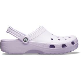 Crocs Classic Clogs lavender